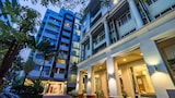 Asoke Residence Sukhumvit by UHG