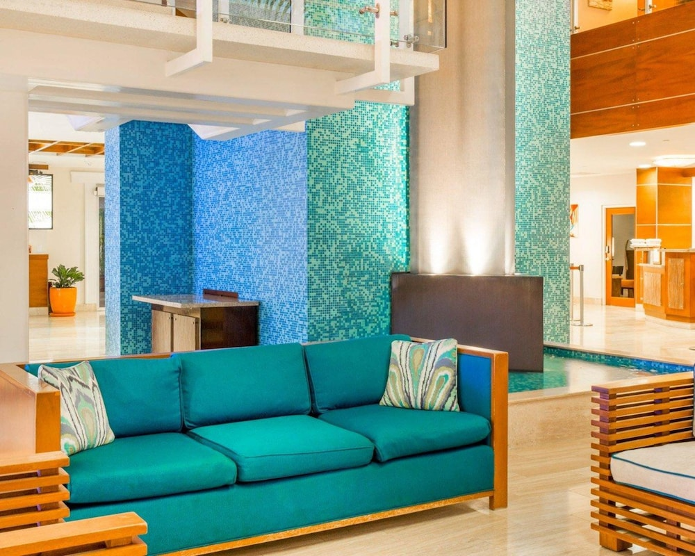 Lobby, La Cabana Resort, Ascend Hotel Collection