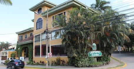 Aparthotel La Cordillera