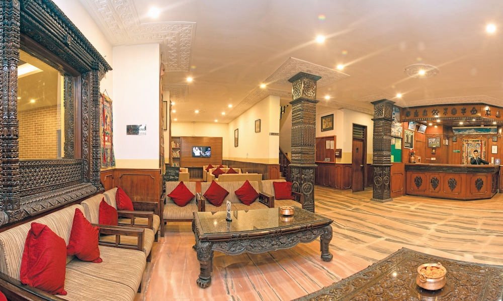 Featured Image, Hotel Thamel