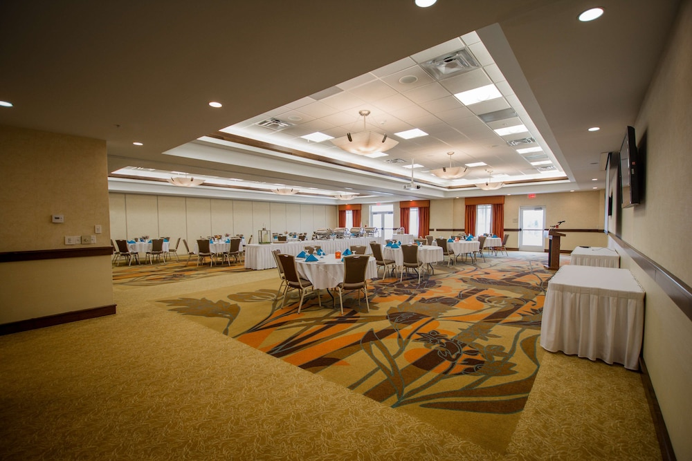 Ballroom, Hilton Garden Inn Watertown/Thousand Islands