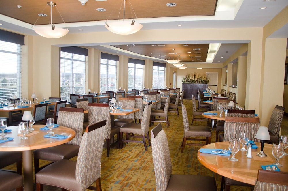 Restaurant, Hilton Garden Inn Watertown/Thousand Islands