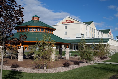 Great Place to stay Hilton Garden Inn Watertown/Thousand Islands near Watertown