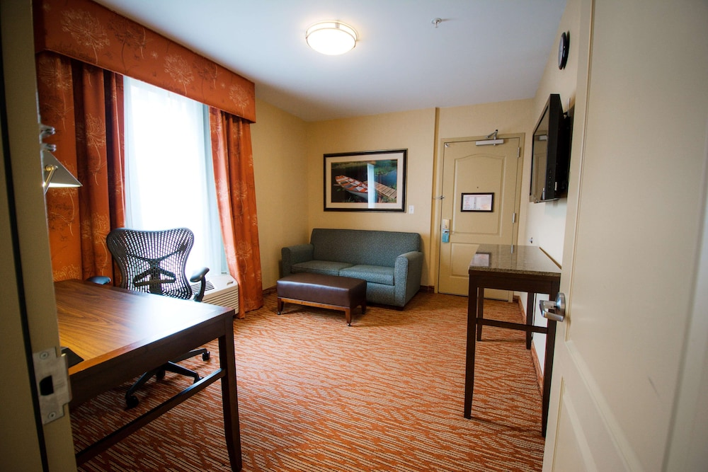 In-Room Dining, Hilton Garden Inn Watertown/Thousand Islands