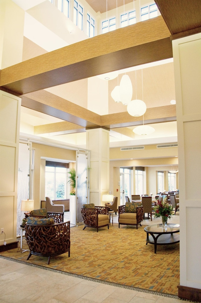 Reception, Hilton Garden Inn Watertown/Thousand Islands
