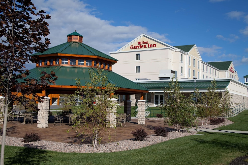 Exterior, Hilton Garden Inn Watertown/Thousand Islands