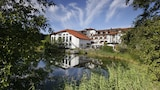 allgäu resort - HELIOS business & health Hotel - Bad Groenenbach Hotels