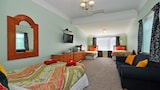 Richmond Guest House - Wellington Hotels