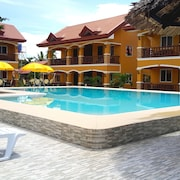 Slam's Garden Resort