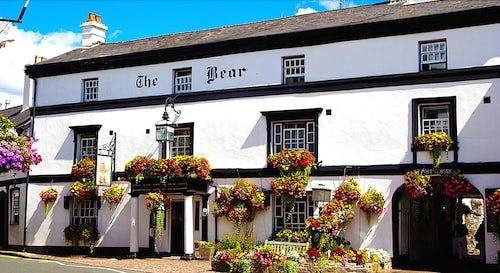 The Bear Hotel, Crickhowell