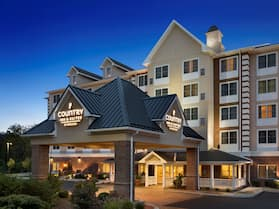 Country Inn & Suites by Radisson, State College (Penn State Area), PA