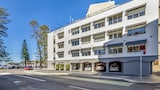 Manly Paradise Motel & Apartments - Manly Hotels