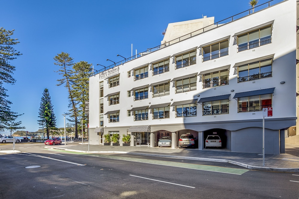 Featured Image, Manly Paradise Motel & Apartments