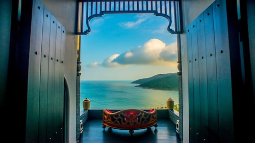 峴港太陽半島洲際度假村