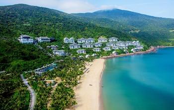 【ダナン】プールにビーチにスパを楽しめるリゾートホテルを教えてください