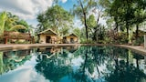 Mary River Wilderness Retreat - Point Stuart Hotels