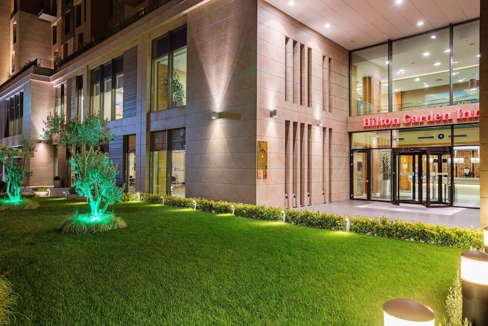 Hilton Garden Inn Istanbul Golden Horn - Reviews, Photos & Rates ...
