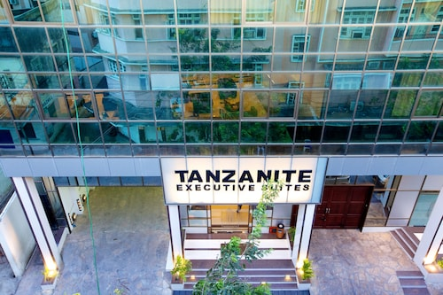 Tanzanite Executive Suites
