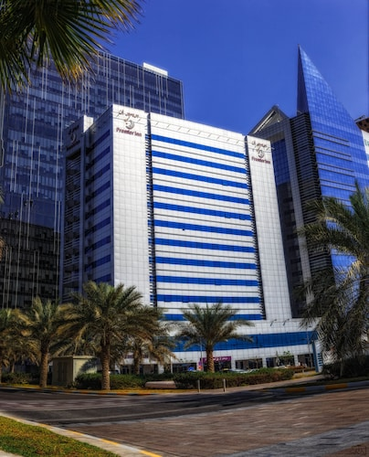 Best 3 Star Hotels Abu Dhabi - 3 Star Hotels in Abu Dhabi from AU$53