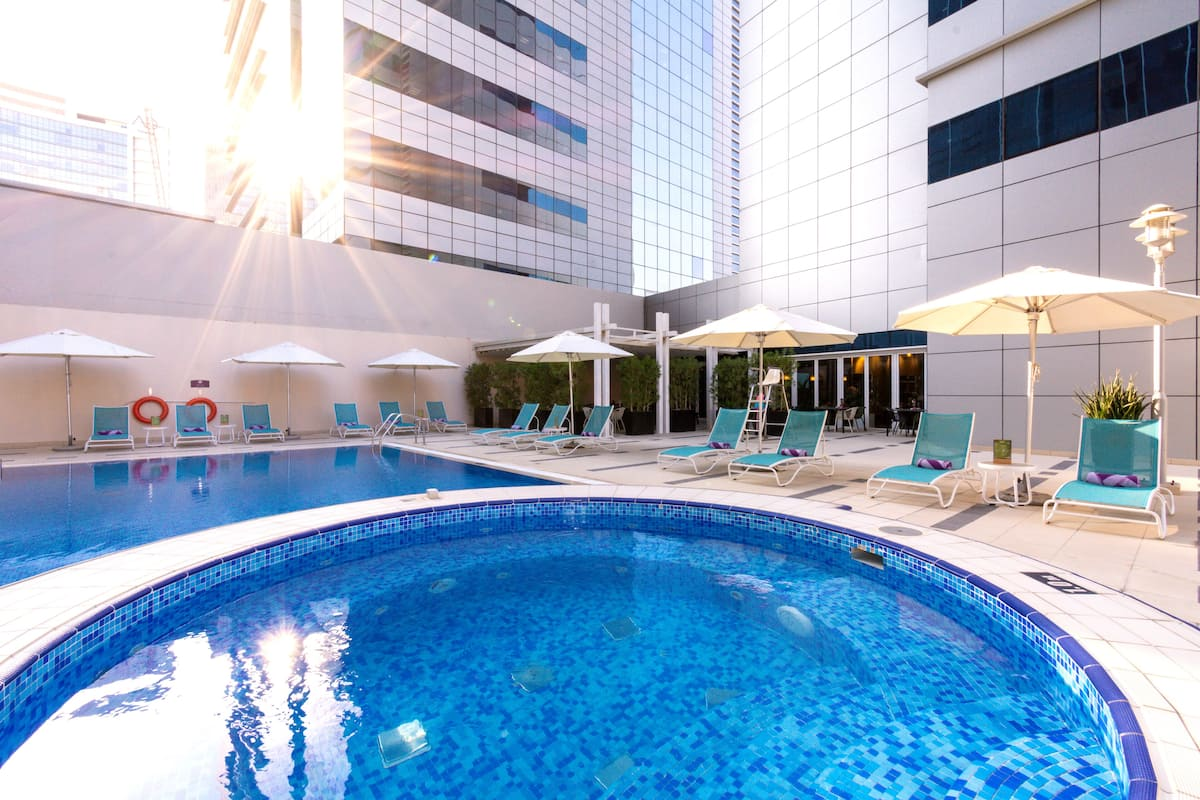 Premier Inn Abu Dhabi Capital Centre in Abu Dhabi   Expedia