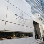 Sandman Signature Newcastle Hotel