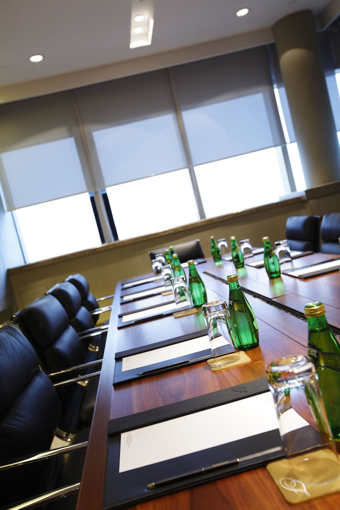 Meeting Facility, Fraser Suites Suzhou