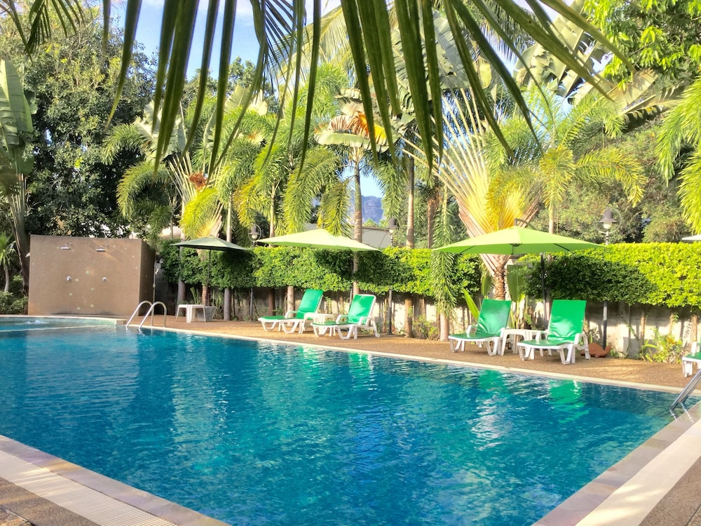 Thip residence boutique hotel in krabi province hotel for Boutique hotel krabi