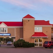 Howard Johnson by Wyndham Moncton