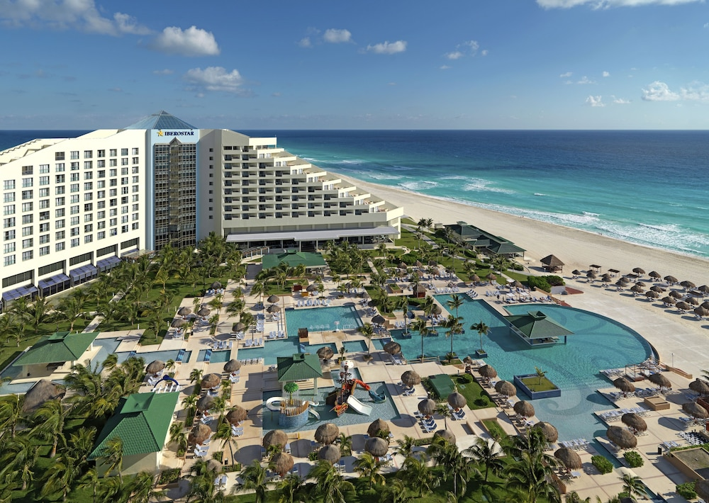 Iberostar Cancun All Inclusive 2019 Room Prices 303