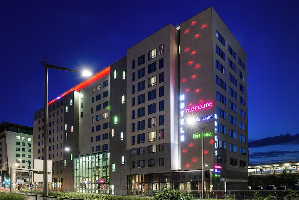 Hotel Ibis Styles Lyon Part Dieu