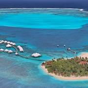 Diamonds Thudufushi Beach & Water Villas All Inclusive