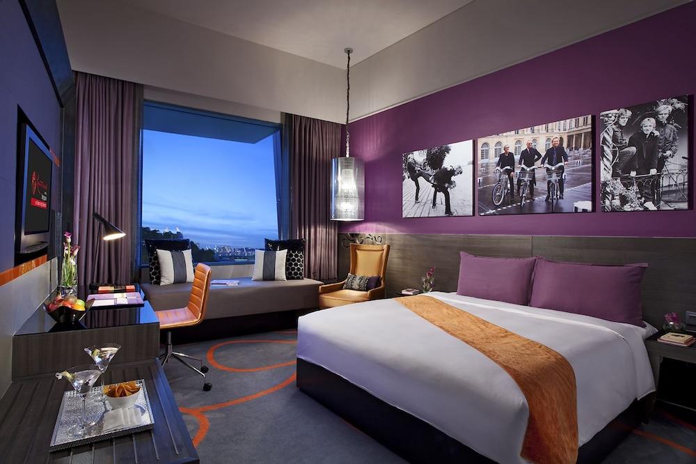 Rooms: Book Resorts World Sentosa - Hard Rock Hotel