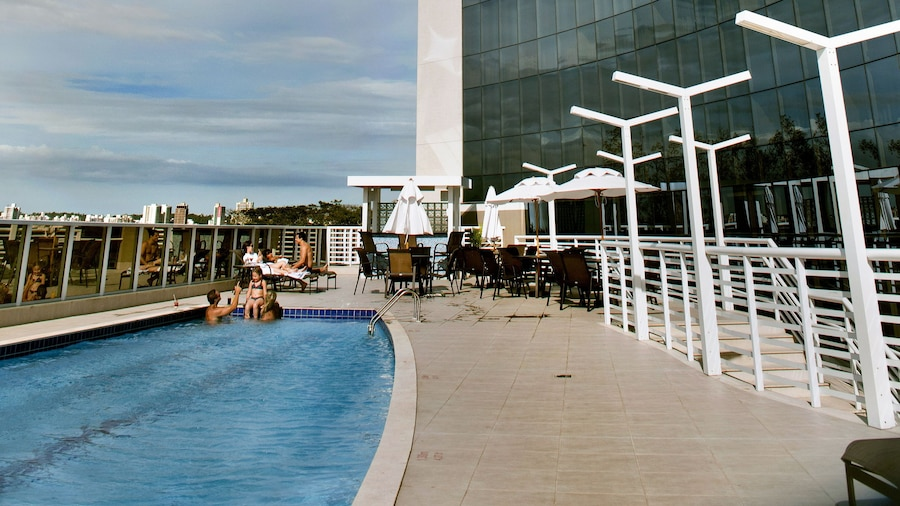 Quality Hotel Vitoria