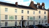The Angel Hotel - Market Harborough Hotels