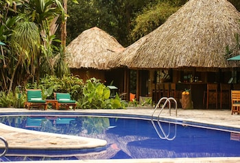 The Lodge at Pico Bonito
