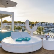 Lago Resort Menorca Spa & beach club - Adults Only