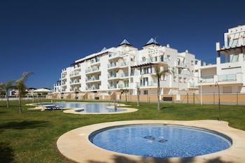 Pierre & Vacances Apartamentos Roquetas de mar