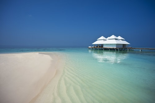 Diamonds Athuruga Beach & Water Villas All Inclusive