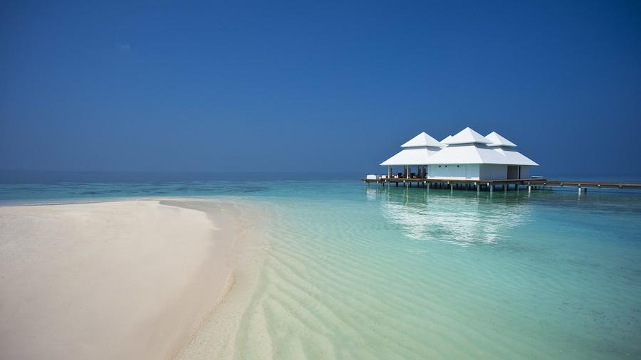 Diamonds Athuruga Beach & Water Villas All Inclusive