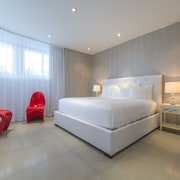 Suite King  - Guestroom