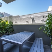 Studio Double  - Terrace/Patio