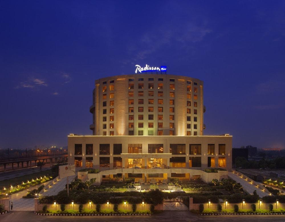 Radisson Blu Hotel New Delhi Dwarka Delhi 2019 Hotel