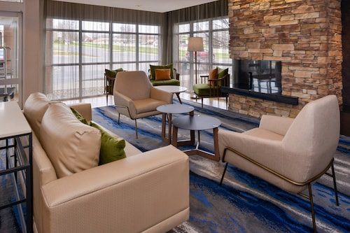 Fairfield Inn & Suites Cedar Rapids