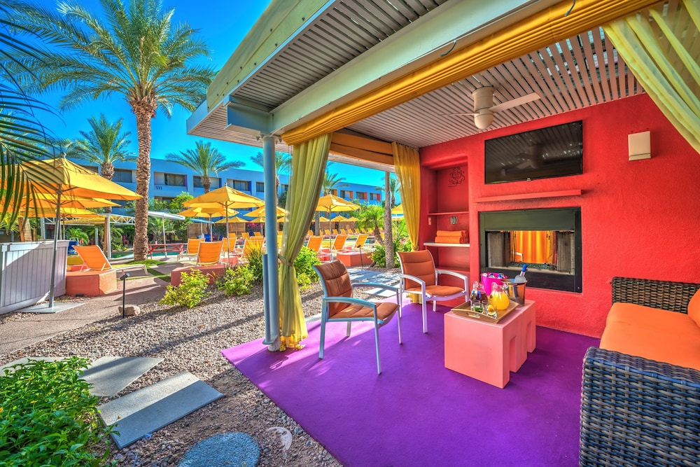 Property Grounds, The Saguaro Scottsdale