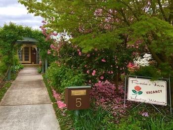 Rosie's Inn Tasmania Australia