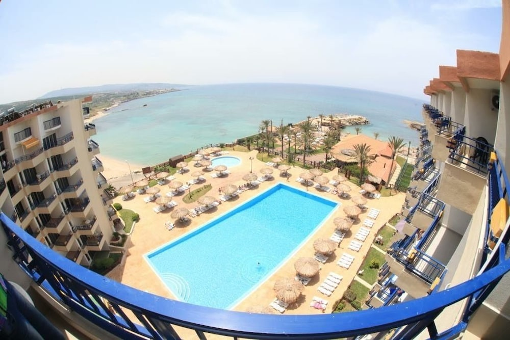 View from Property, Sawary Resort and Hotel