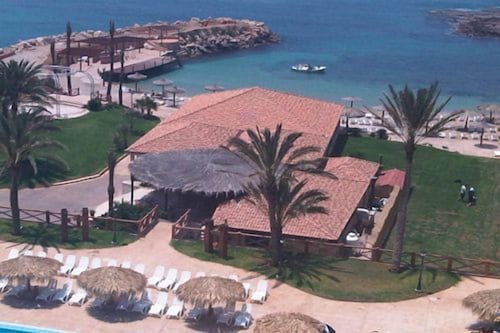 Aerial View, Sawary Resort and Hotel