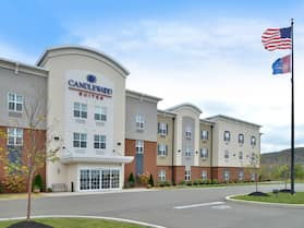 Candlewood Suites Elmira Horseheads, an IHG Hotel
