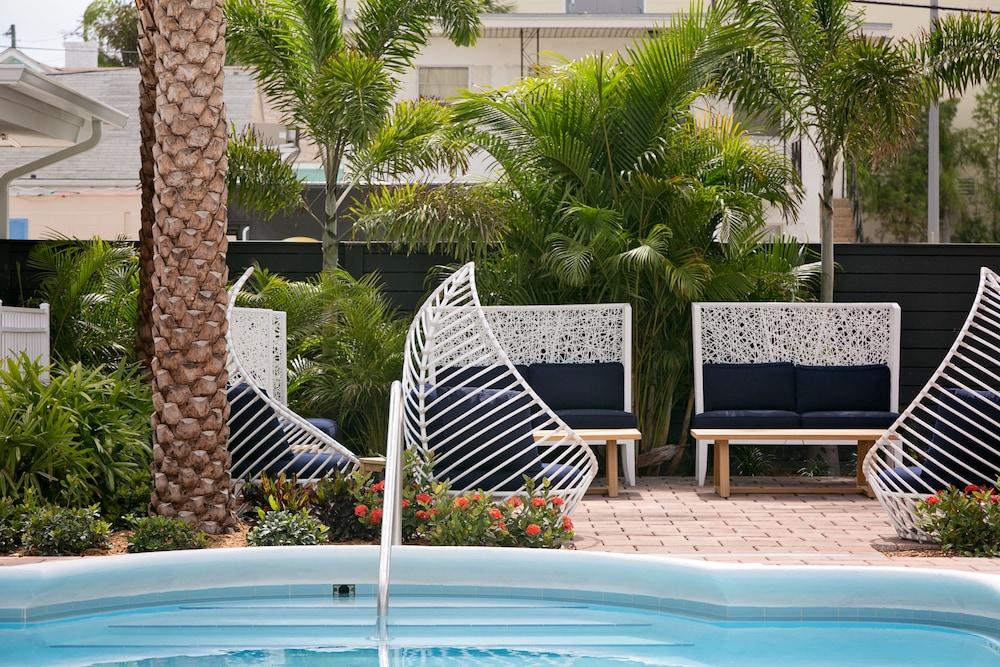 Clearwater Beach Cabana Reviews