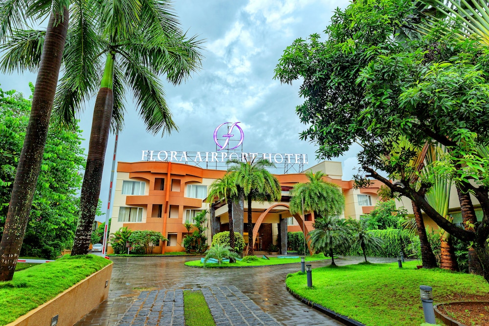 Exterior, Flora Airport Hotel and Convention Centre Kochi